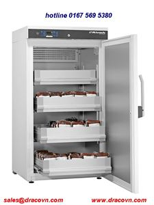 Picture of Blood Bank Refrigerator